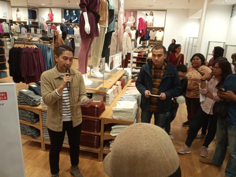 Perusahaan Ritel Pakaian Berkualitas UNICLO Hadir Di Kota Batam, SamuderaKepri