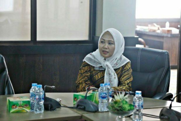 , Rapat kerja Komisi VI DPRD Provinsi Kepulauan Riau, SamuderaKepri