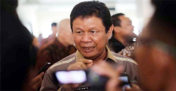 Berita Nusantara Indonesia, Pemprov Kepri Bakal Segera Bagikan Sembako Kepada Masyarakat, SamuderaKepri