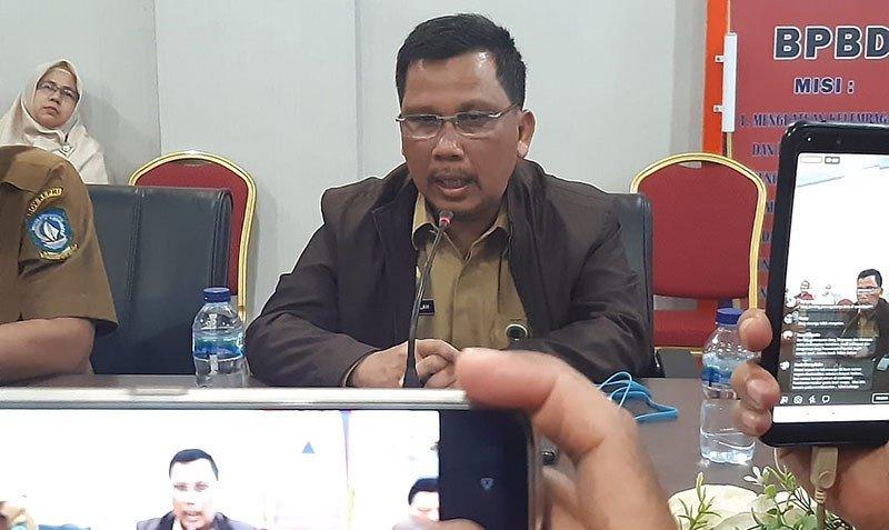 "Pemprov Kepri Siapkan Hotel Karantina Pasien ""Suspect"" Covid-19"