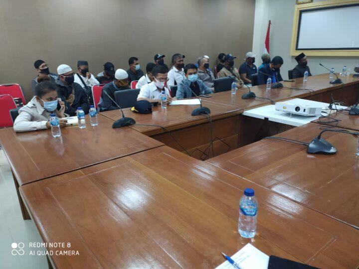 Laut Anambas Memanas Pasca Penyitaan Alat Tangkap Kapal Mayang/Centrang Oleh Nelayan Anambas