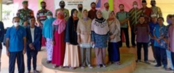 Komisi II DPRD Natuna Tampung Aspirasi Masyarakat Pian Tengah, SamuderaKepri