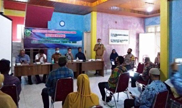 DPRD Natuna Tampung Aspirasi Masyarakat, SamuderaKepri