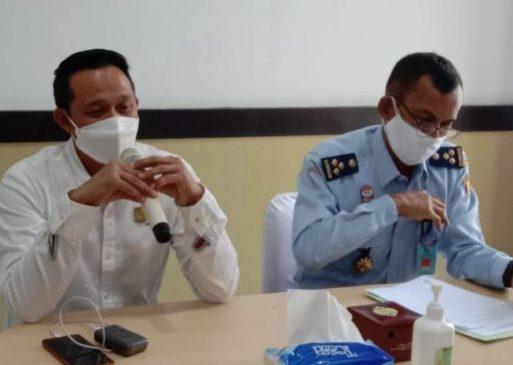 Kunjungan DPRD Natuna Ke Kantor Kemenkumham Provinsi Kepulauan Riau, Kunjungan DPRD Natuna Ke Kantor Kemenkumham Provinsi Kepulauan Riau, SamuderaKepri