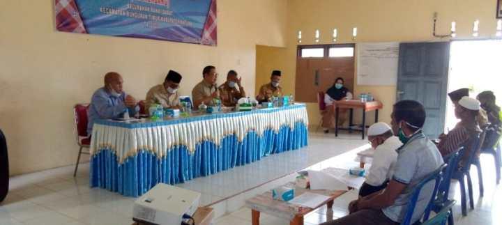 Kelurahan Ranai Darat Usulkan Lima Kegiatan Yang menjadi Prioritas, SamuderaKepri