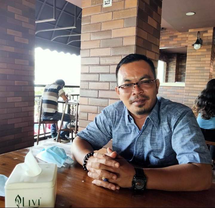 Tokoh Pemuda Lingga Himbau DPMD Dan Inspektorat Bekerja Lebih Ekstra Bimbing Serta Awasi Penggunaan Dana Desa, SamuderaKepri