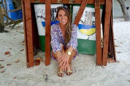 Beach Visit with 4 Hour Villimalé Eco Walking Tour