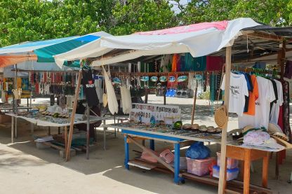 Shopping with South Malé Local Island Hopping Trip