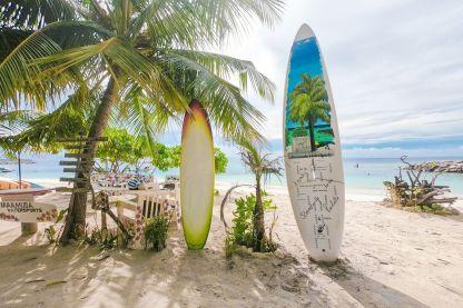 Public Beach with Full Day South Malé Local Island Hopping Trip