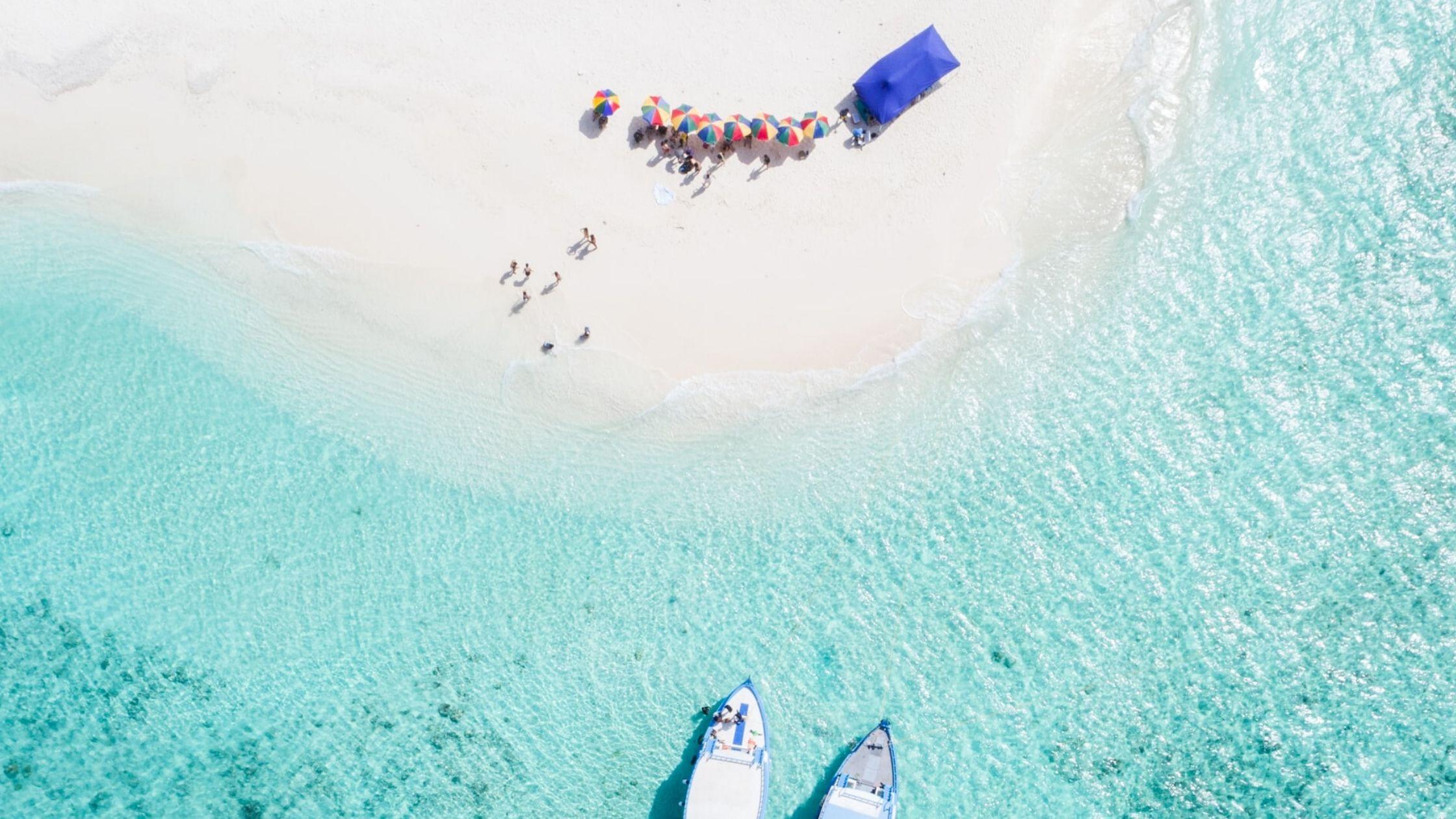 Maldives Half Day Tours (w/ Price & Itinerary)