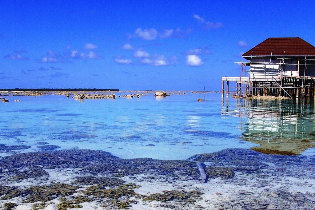 J Resort Raalhuveli Resort, Maldives