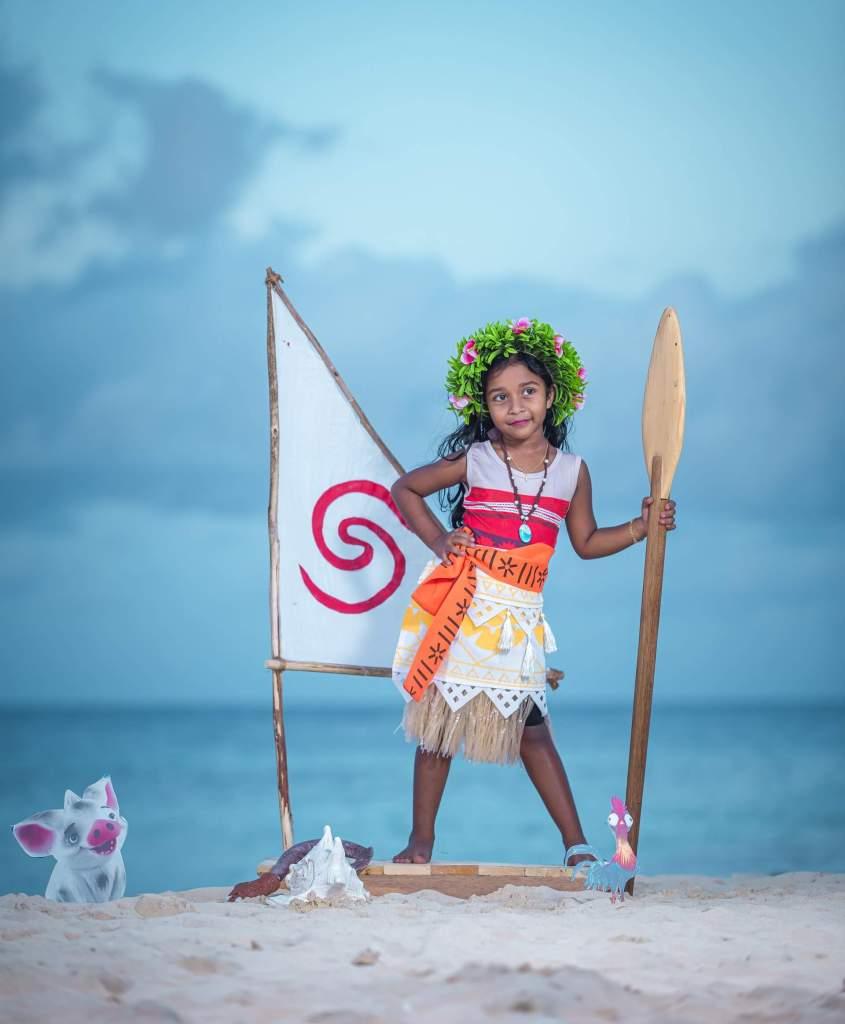 Kuredu Maldives Sandbank Tour