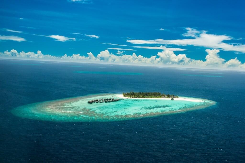 Maldives Atolls, List of Maldives Atolls And History Header