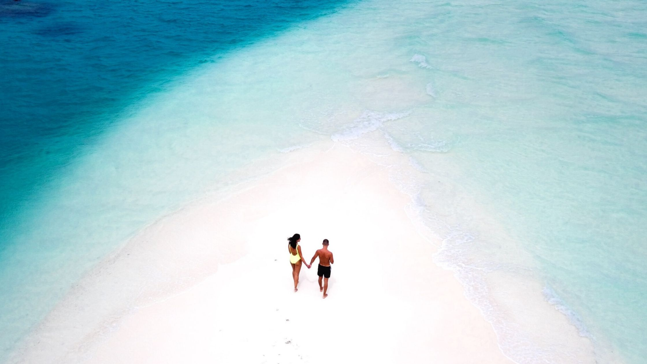 Maldives Honeymoon Package for 3 Days