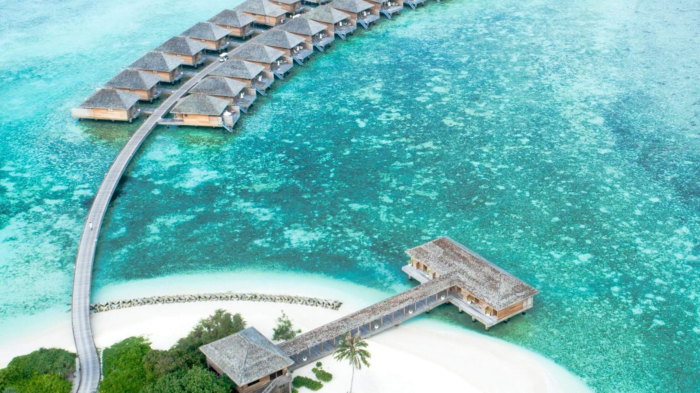 Maldives Vacation Package (All Inclusive Cost, Deals & Itinerary)