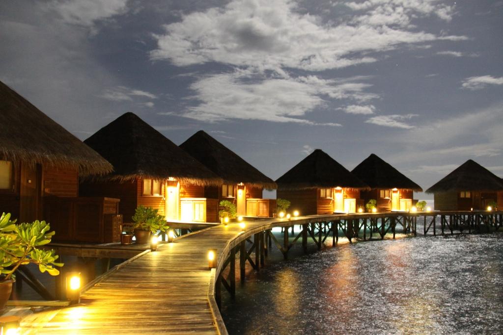 Mirihi Island Resort, Maldives