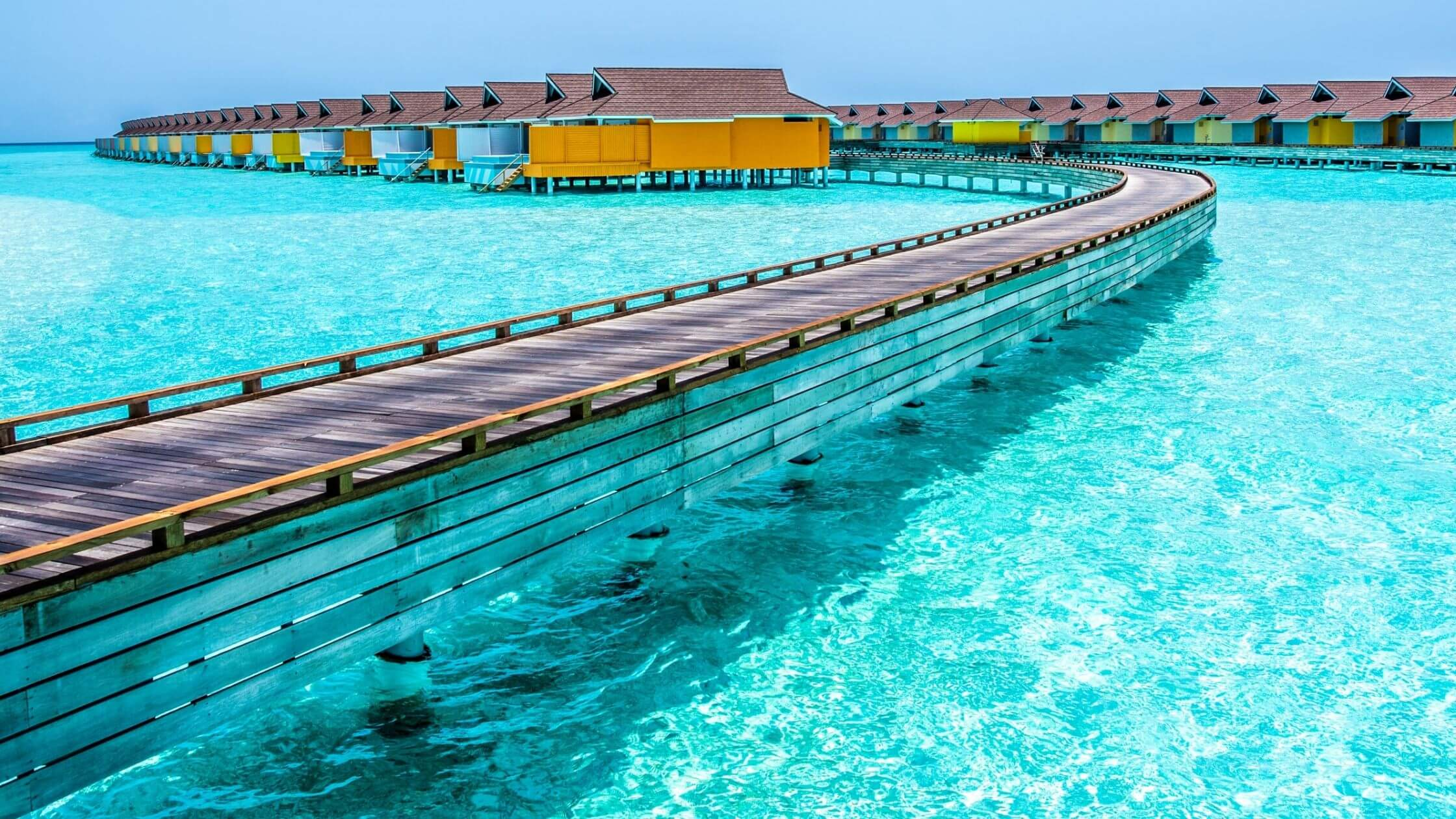 Mumbai to Maldives Tour Packages (All Inclusive, Deals & Itinerary)