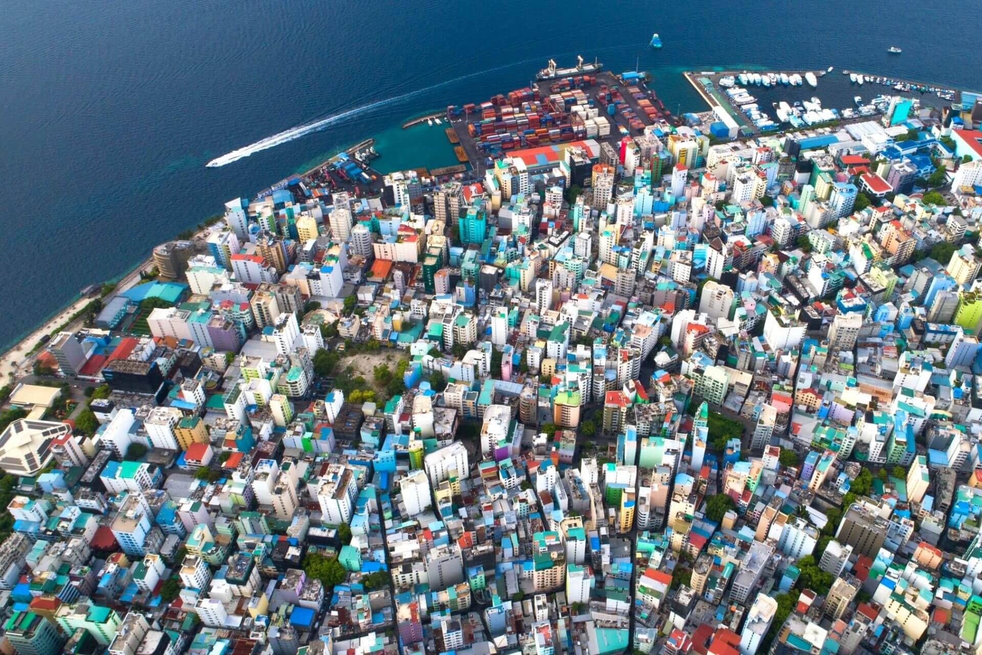 Places to Visit in Malé, Maldives