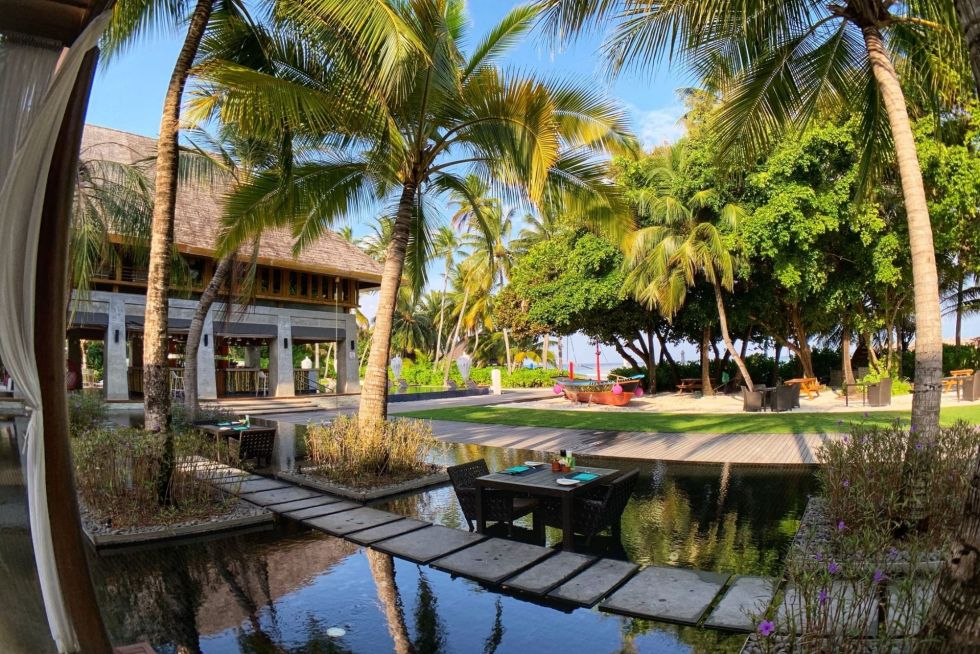 Resort Day Trips from Malé City Maldives