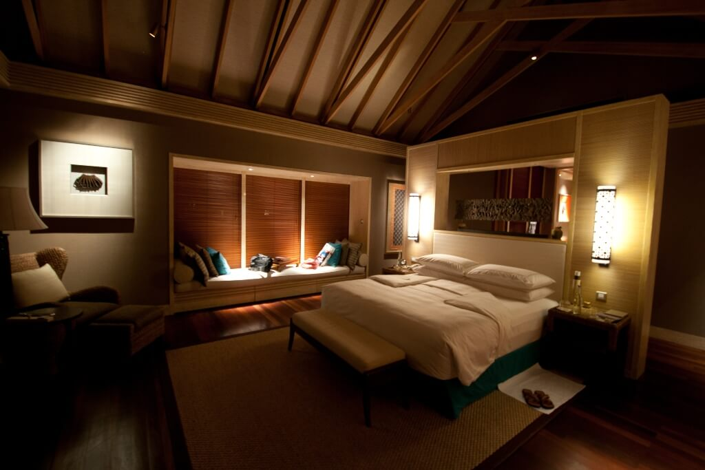 Shangri La's Villingili Resort & Spa Hotel, Maldives