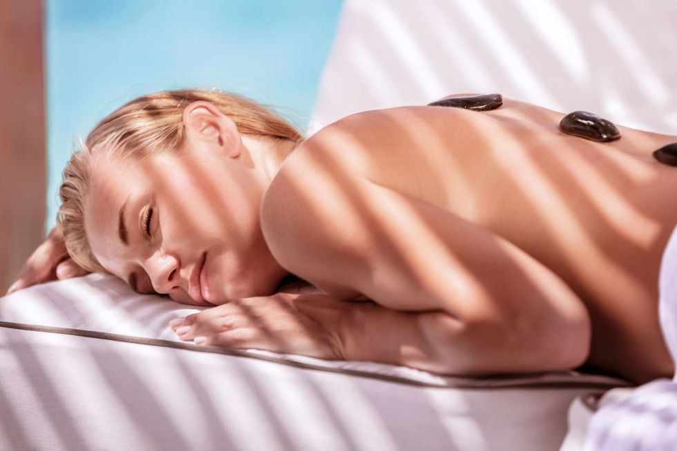 Spa Therapies in the Maldives