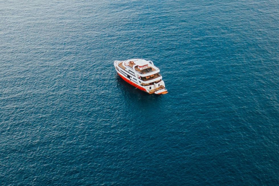 What is a Liveaboard?