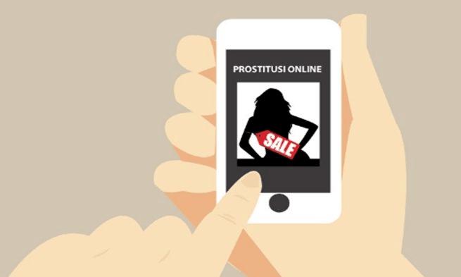 Kisah Prostitusi Online di Aceh