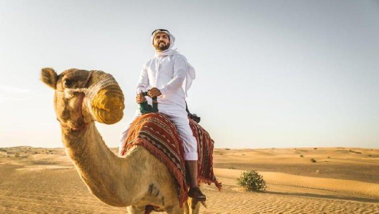 Arab Saudi Mulai Terbuka buat Turis, tapi Tetap Ada Aturannya