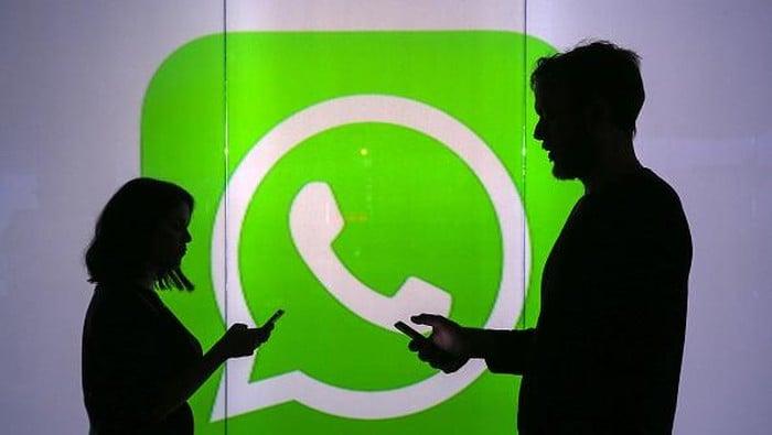 Keamanan WhatsApp Mulai Mengkhawatirkan