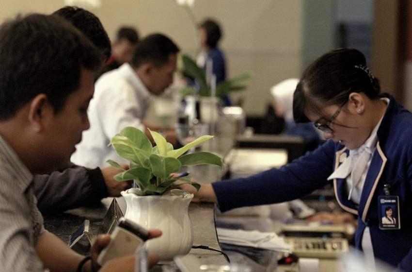 Bank Asing Gencar ke Indonesia
