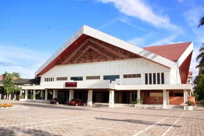 Hore, DPR Aceh Beli Mobil Mewah buat Ketua dan Wakil Ketua