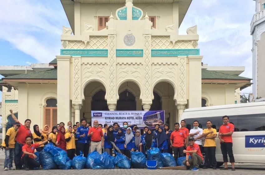 2 Tahun Kyriad Muraya Hotel Aceh, Ini Rangkaian Perayaannya