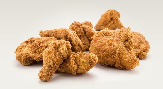 Cerita Sukses Jualan Ayam Goreng
