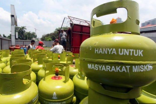Haji Uma Minta Polisi Usut Kasus Kelangkaan Elpiji di Lhokseumawe