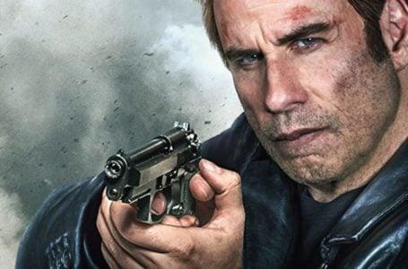 Film I Am Wrath, Ketika Mantan Agen Black Ops Ingin Balas Dendam