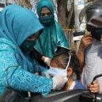 Positif Covid-19 Tinggi Di Aceh, Ini Sebabnya