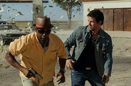 Film 2 Guns, Tayang Malam Ini Di Bioskop Trans TV