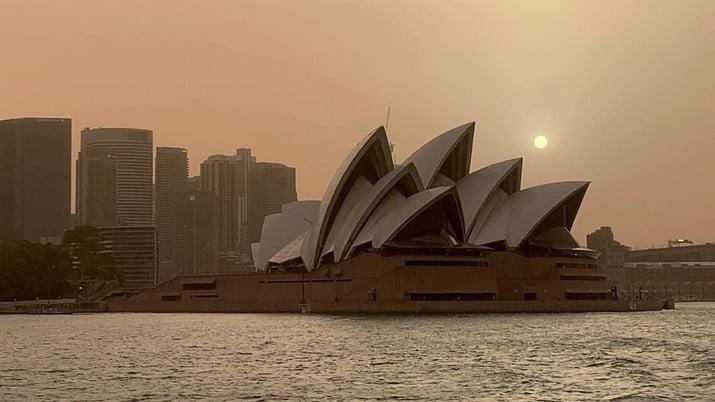 Apabila Perang Dagang Australia-China Terjadi, Siapa Yang Juara?
