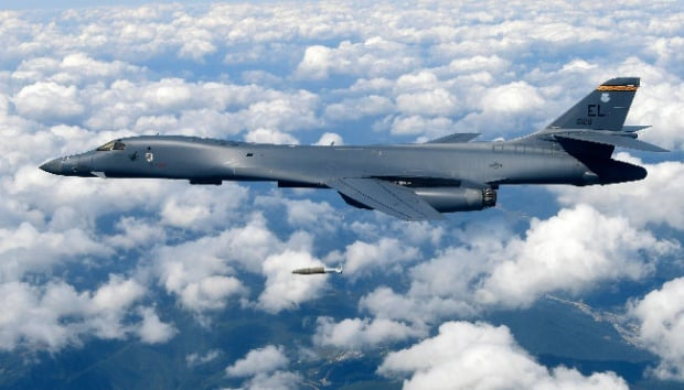 Amerika Serikat Klaim Kirim Pesawat Berisi Bom ke China, Apa Tanda Perang Dunia III?