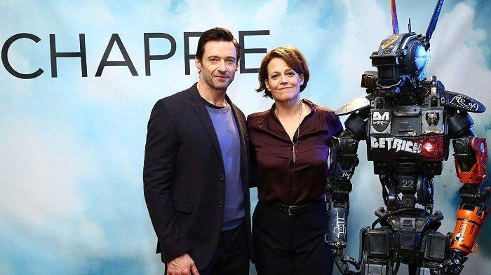 Film Chappie, Ketika Robot Berhasil Menumpas Kejahatan