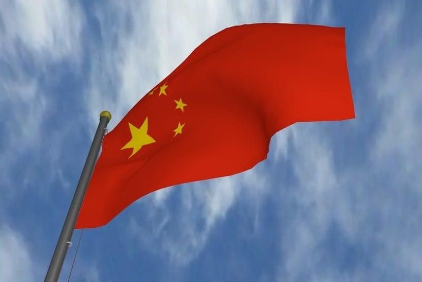 China Ancam Amerika Serikat