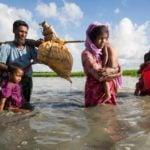 Indonesia Diminta Tampung Pengungsi Rohingya