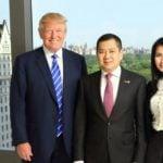 Corona Pukul Mundur Proyek Trump-Hary Tanoe di Indonesia