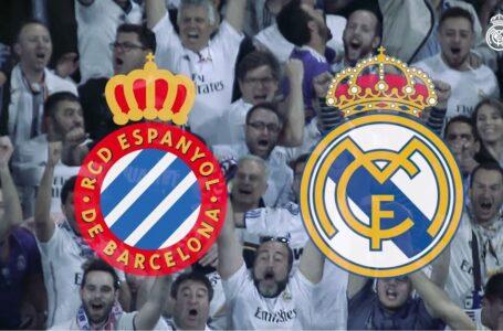 Duel Espanyol vs Madrid Dan Abelardo Fernandez Dipecat Dari Kursi Pelatih