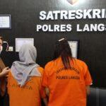 Kedai Nasi Dan Pekerja Seks Di Aceh