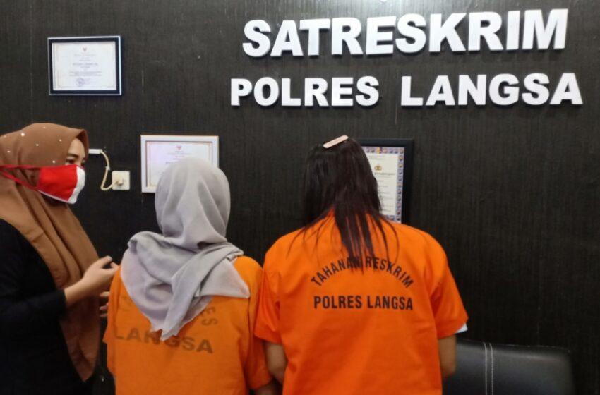 Tangisan Muncikari Pekerja Seks Komersial di Aceh
