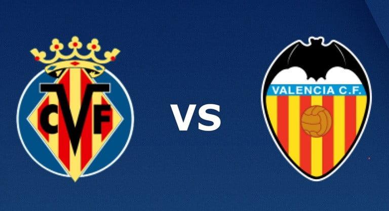 Laliga, Live Streaming Villarreal vs Valencia Bisa Disaksikan Disini
