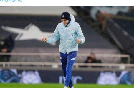 Chelsea vs Man Utd, Thomas Tuchel Masih Diselimuti Trauma