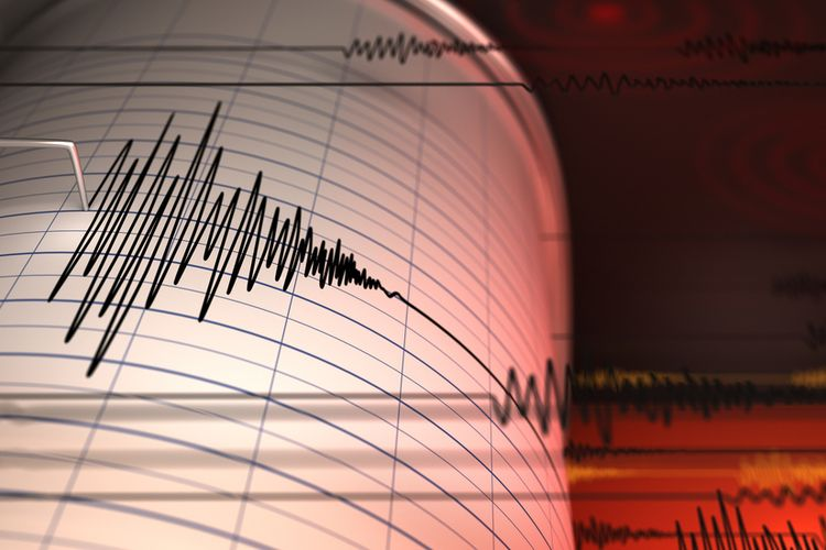 Gempa Berkekuatan 7,1 Magnitudo Guncang Jepang