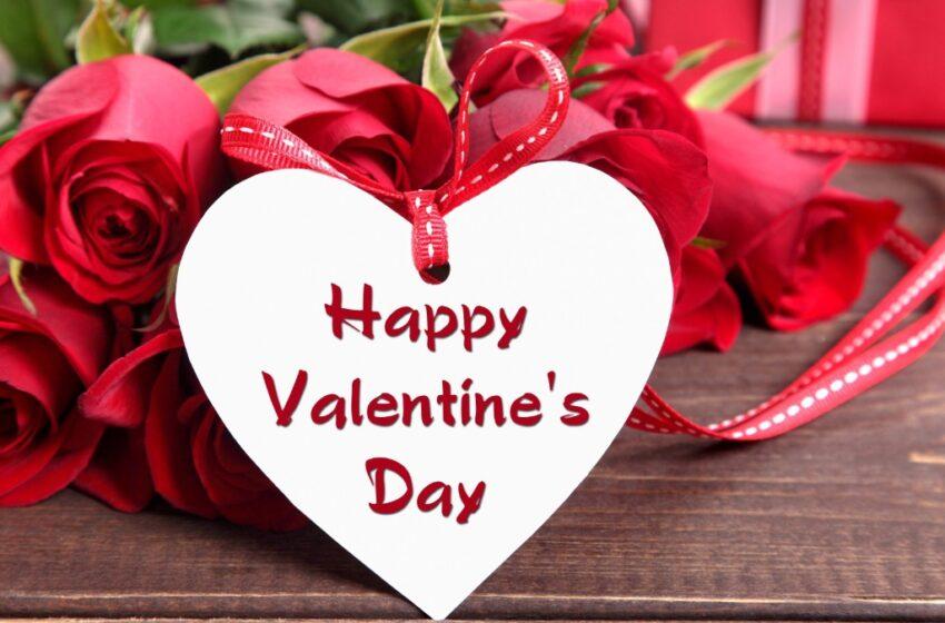 Begini Sejarah Hari Valentine